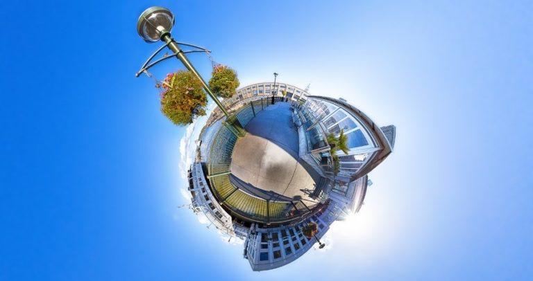 fotos 360°