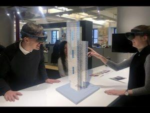 Realidad virtual en ventas