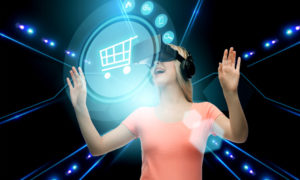 Realidad virtual en marketing