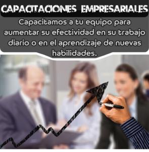 servicios de capacitaciones empresariales