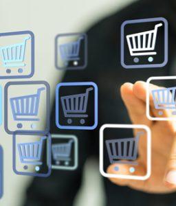 Ventajas de una tienda virtual.