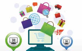 AG electrónica tienda virtual el impacto que tiene
