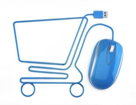 Carrito de compra en AG electrónica S.A. de C.V.
