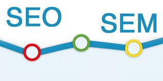SEO y SEM Motivos para invertir en marketing digital.