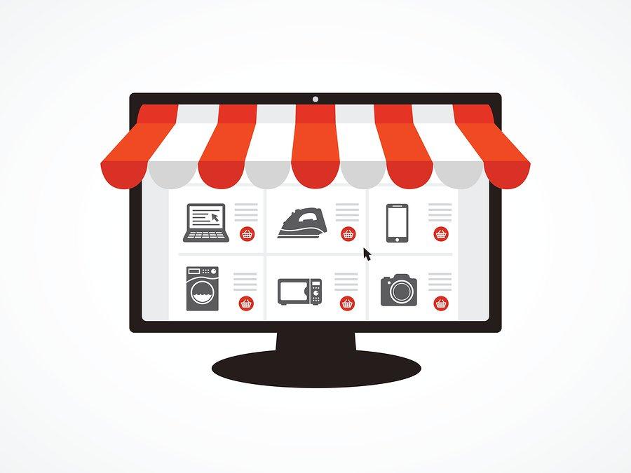 Descripciones de productos en las tiendas online