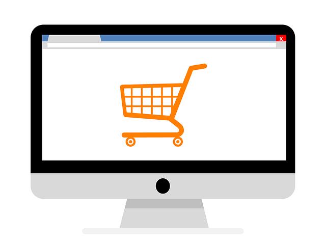 Hacer las compras en LINEA tienda online en MEXICO ecommerce