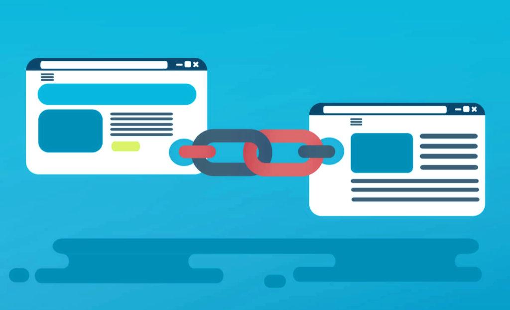 Importancia de los enlaces internos y externos en la redacción SEO