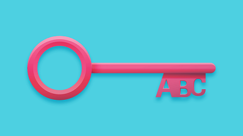 Palabras clave keywords, concepto para la redacción SEO