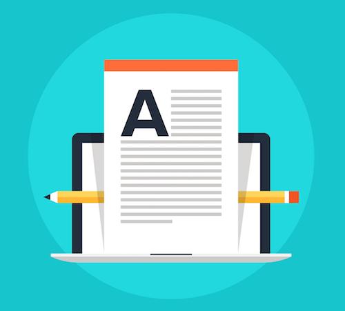 Aprende a redactar en WordPress