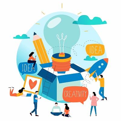¡Aprenderemos que es Design thinking!