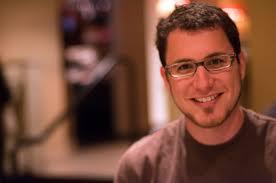 Eric Ries, autor de Lean Startup de donde se desprende el producto mínimo viable.