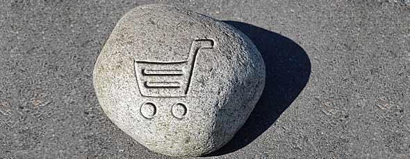 desarrollo web ecommerce a través de los años
