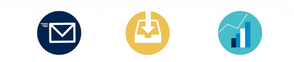 Bandeja de compras en Desarrollo de sitios Ecommerce para los clientes
