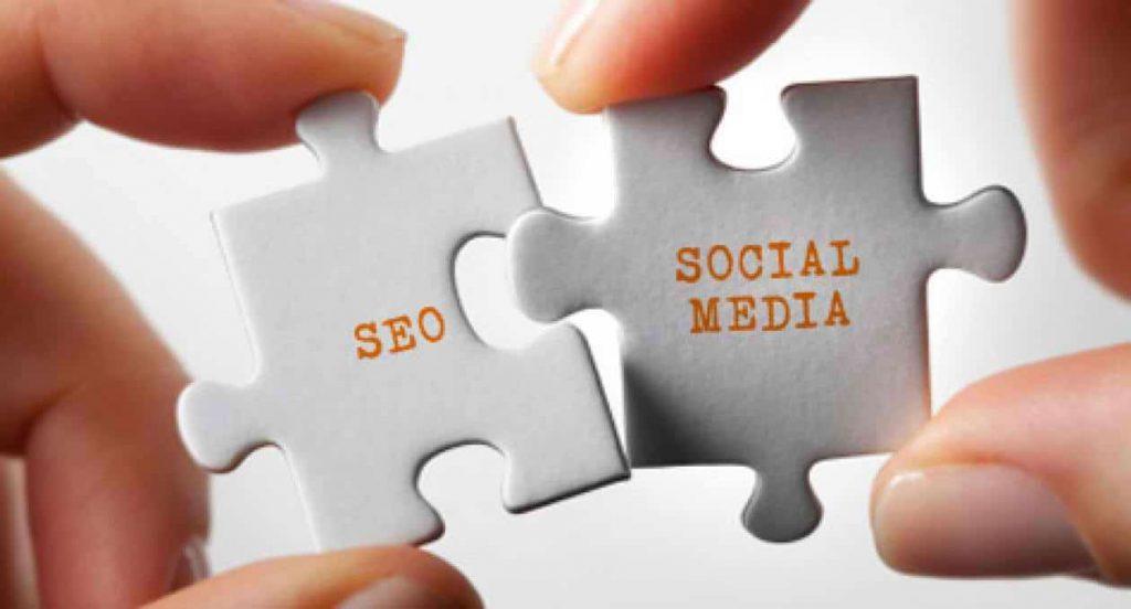 posicionamiento orgánico SEO ah sido muy importante en las redes sociales.