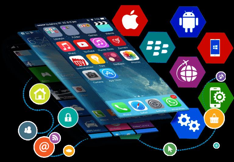 Las tiendas en linea venden mas rapido en las apps moviles