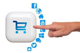 Desarrollo de sitios Ecommerce y su navegación para el cliente