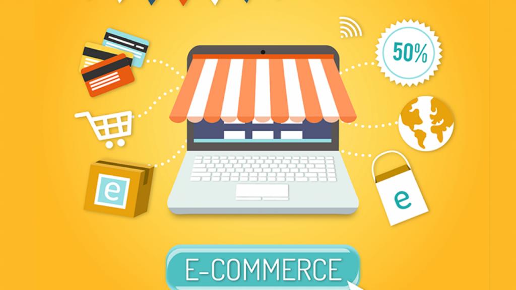 el desarrollo de sitios ecommerce para la venta online