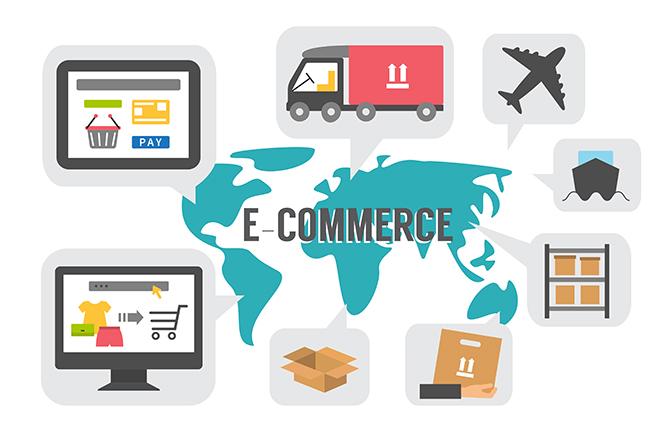 Desarrollo web ecommerce lo mejor para tu tienda online