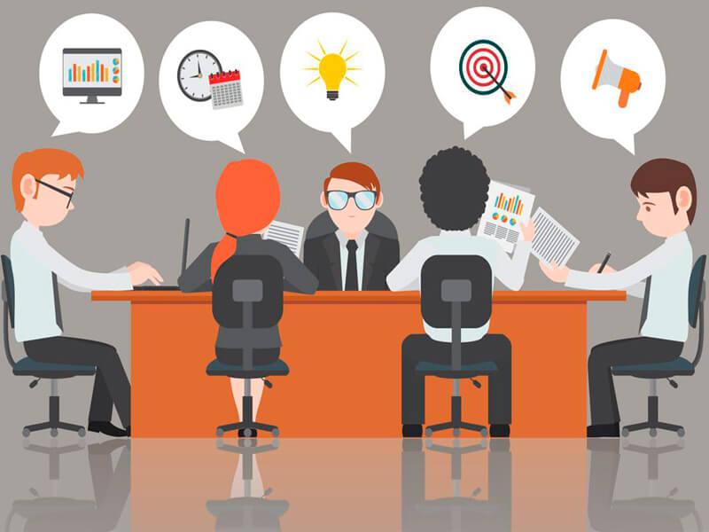 la imagen empresarial es algo muy importante para el diferenciador de marca