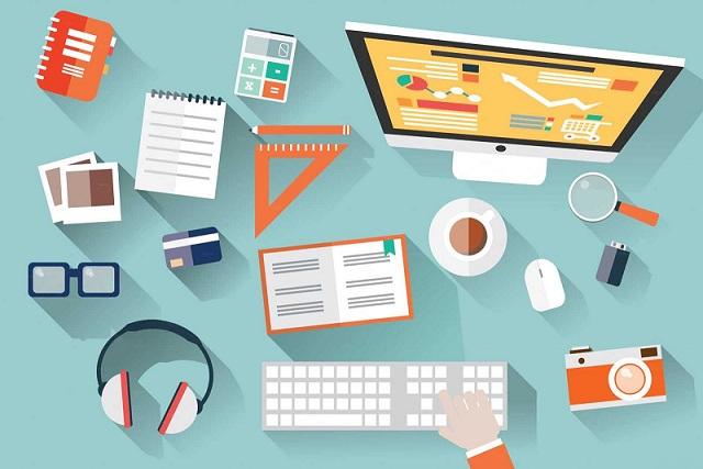 herramientas para desarrollo web