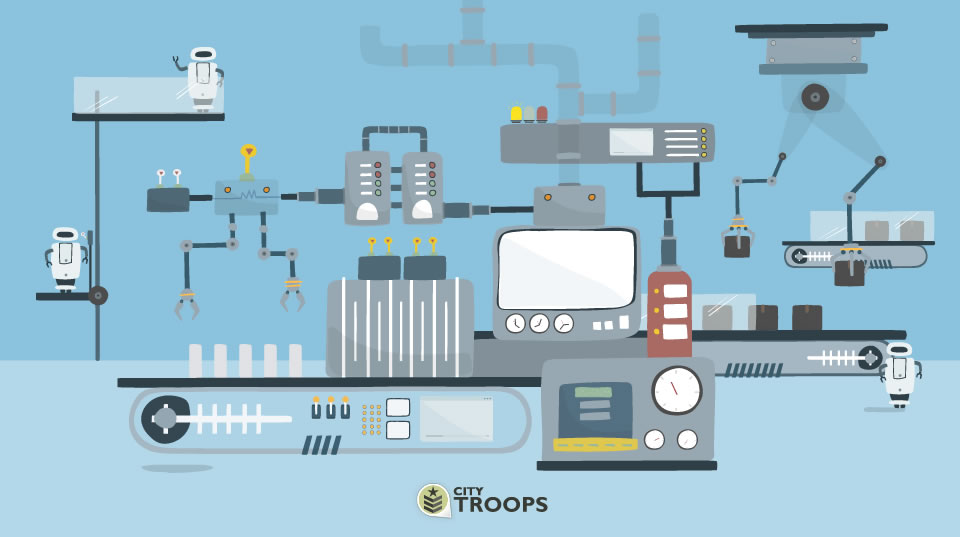 La tecnología de la empresa un plus para el diferenciador de marca