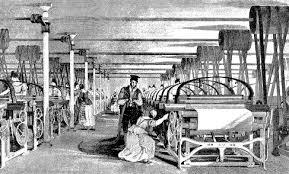 El caro ejemplo de donde inicia todo lo de diferenciador de marca por la historia de la revolución industrial