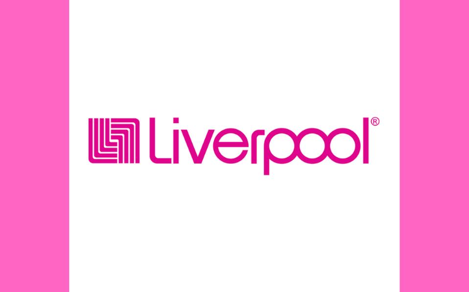 Liverpool una de las tiendas en linea mas grandes