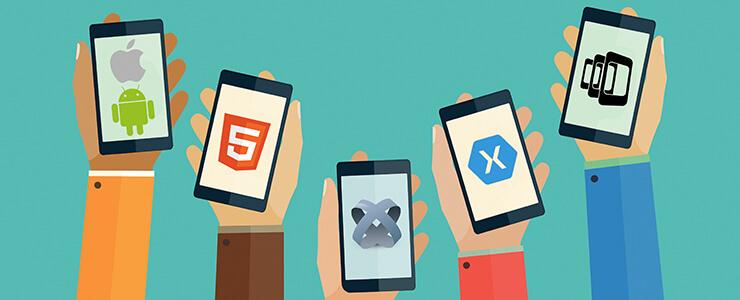 ¡Conociendo más a detalle el desarrollo de apps!