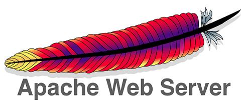 Una de las herramientas para desarrollo web, Apache web server.