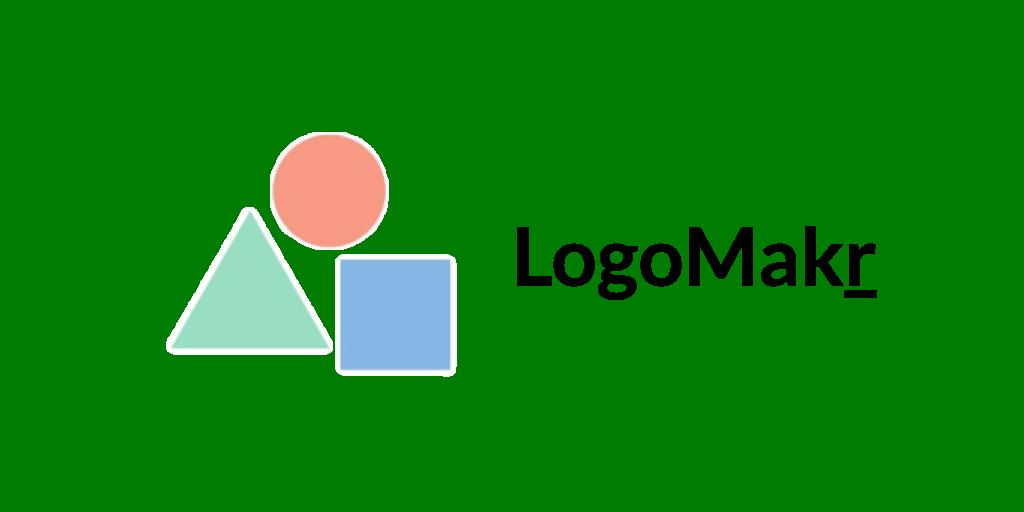 Una de las herramientas para desarrollo web LogoMakr