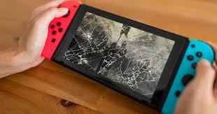 Nintendo  Switch Joy-Con de switch defectuoso