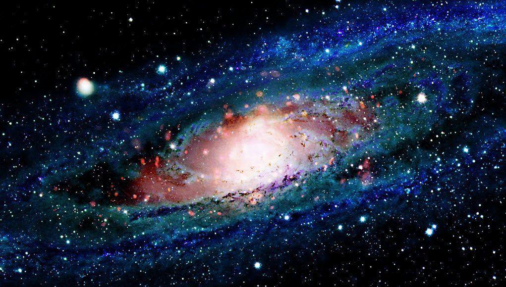 Â¡Asombroso, descubren galaxia con rara luminosidad!