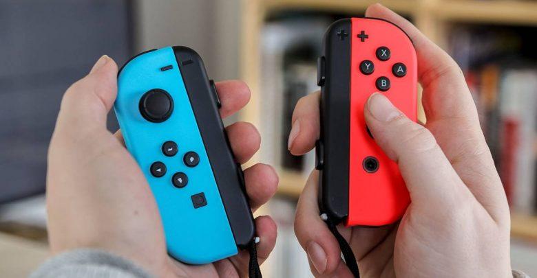 Joy-Con de switch demandan a Nintendo una mejor calidad en sus productos.