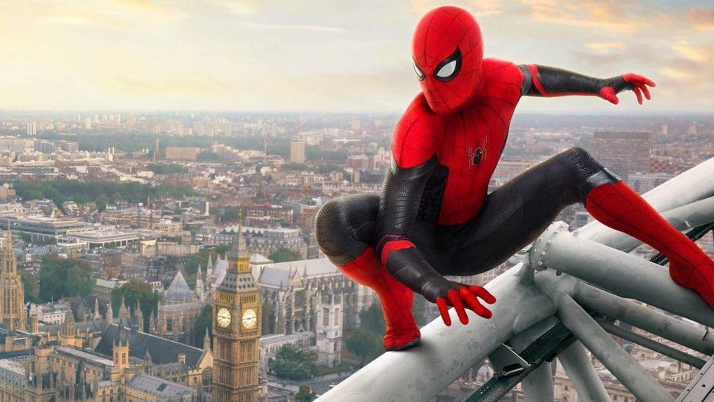 Falso-. no han confirmado que marvel´s spider-man sea un upgrade gratuito