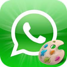 paint y whatsapp pagina oficila de whats app