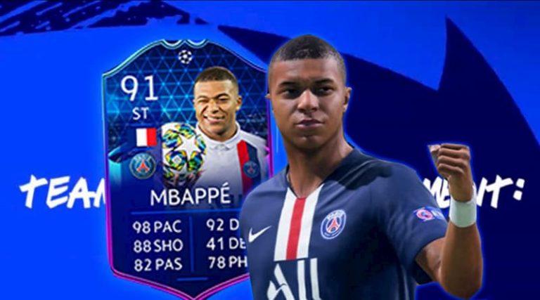 Cuando sale FIFA 21 gran juego para disfrutar en cualquier consola