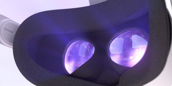 ¡Los nuevo Oculus VR Quest 2!