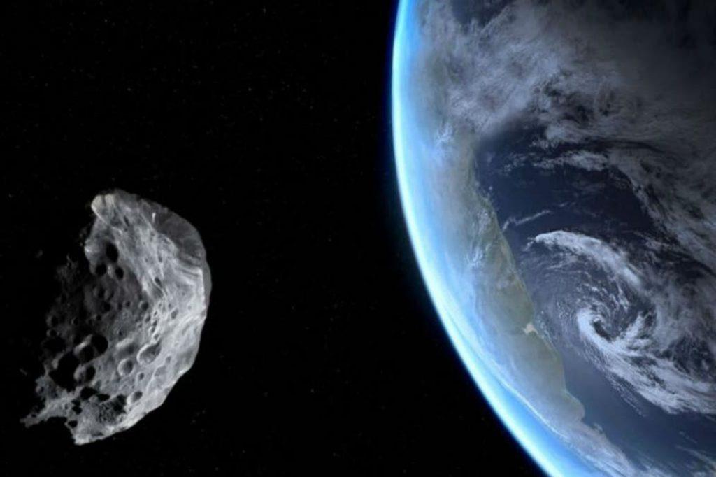 ¡Meteorito rozo la atmósfera de la tierra! Amanecemos con una noticia impactante que hace mucho no suscitaba, se detecto en la zona de Alemania con frontera a Países bajos,