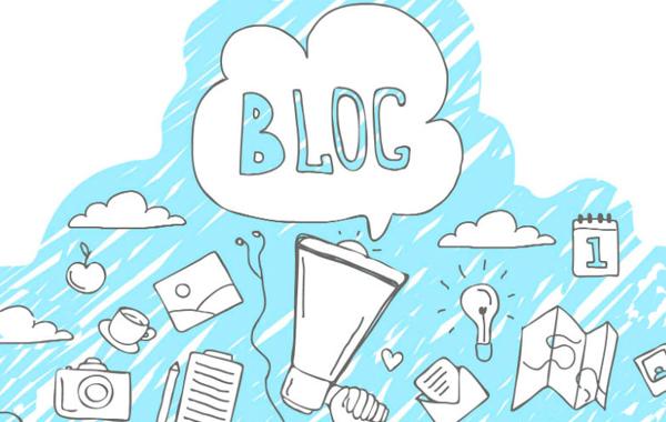 ¡Averigua para qué sirve el blog!