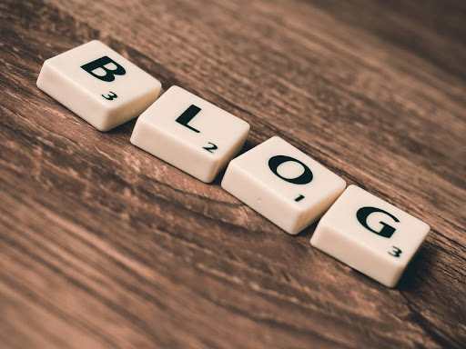 ¡Comienza ya, y pon tu blog!
