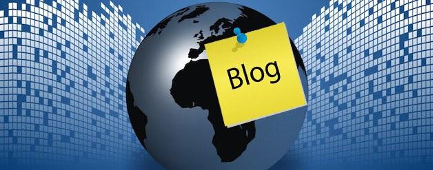 ¡Para qué sirve el blog y su historia!