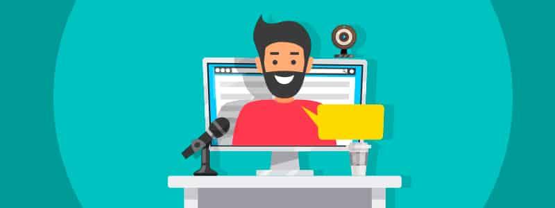 ¿Para que sirve el blog?, ¿Que es un blogger?