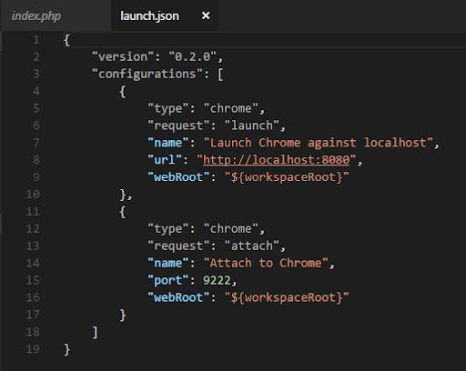 Programas para programar Código de Visual Studio para código fuente