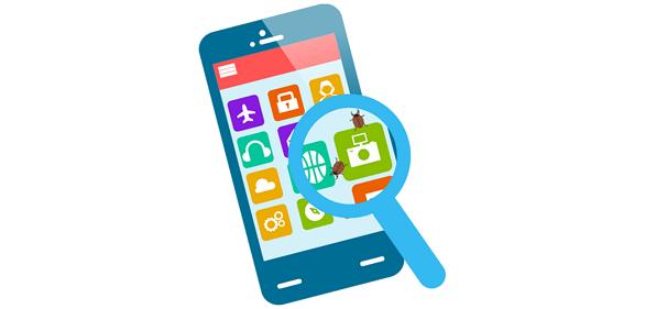 Un fase importante en las fases de desarrollo de apps, el testing