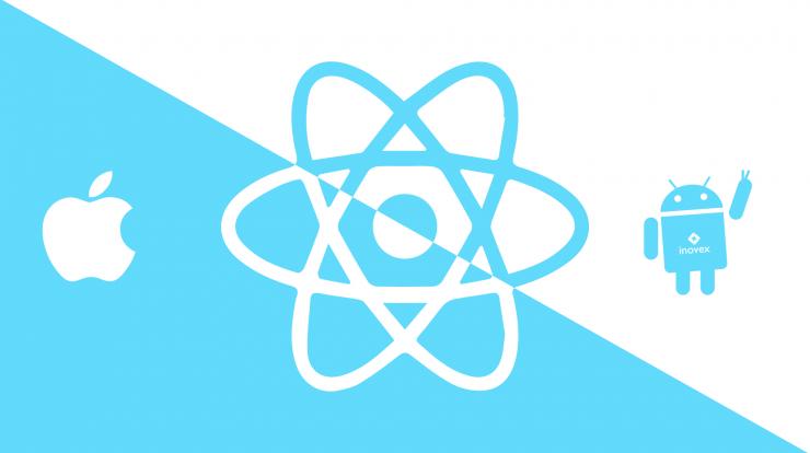 React Native, una de las 4 tecnologías de desarrollo de apps.