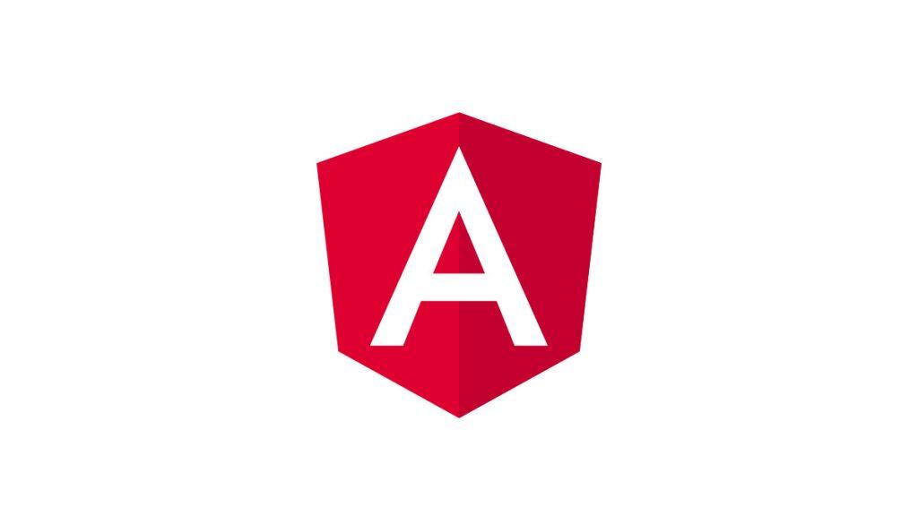 Angular, una de las 4 tecnologías de desarrollo de apps.