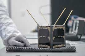 Semana mundial del espacio, nanosatelite Mexicano y sus 5 fases