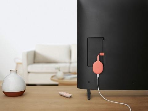 ¡Aparte del audio inteligente de Google, llega Chromecast con Google TV!