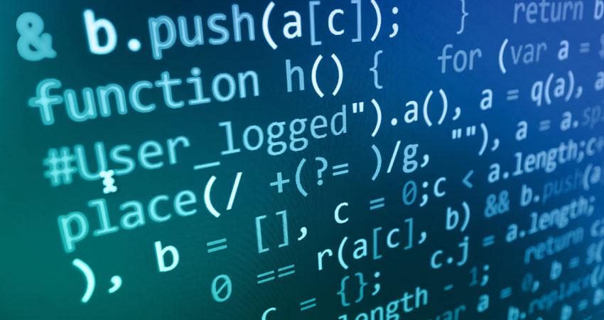 Programación en informática para que sirve en que nos ayuda a desarrollarnos