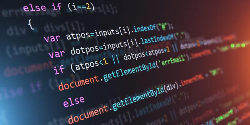 Definición de programación en informática y todo su mundo en global